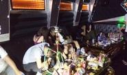 Tạm giữ hơn 300 người ở tụ điểm ăn chơi bậc nhất Hải Phòng