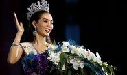 Cận cảnh nhan sắc Tân Hoa hậu chuyển giới Thái Lan