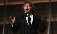 Ed Sheeran bị kiện đạo nhạc, đòi 20 triệu USD