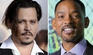Johnny Depp- Sao kém sinh lợi nhất Hollywood
