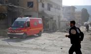 Syria: Chiến sự giằng co tại Aleppo
