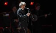 Im ắng trước giải Nobel, Bob Dylan bị chỉ trích ngạo mạn