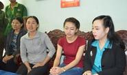Họp Hội đồng Y khoa vụ nữ sinh bị cưa chân