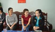 Bộ trưởng Bộ Y tế thăm gia đình bé gái bị cưa chân