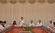 TP HCM: Nhức nhối chỉ số PAPI lại tụt hạng