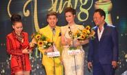 Lễ trao Giải Mai Vàng lần thứ 21: Đông Nhi và Noo Phước Thịnh chiến thắng!