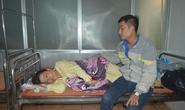 Thai nhi chết trong lúc sinh, gia đình tố bác sĩ tắc trách