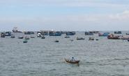 Bà Rịa-Vũng Tàu: Cấm tàu thuyền ra khơi trong áp thấp