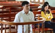Viện trưởng VKSND say xỉn, gây tai nạn liên hoàn lãnh 18 tháng tù giam