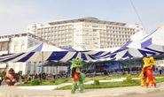 Thêm bệnh viện có bãi đáp trực thăng ở ĐBSCL