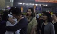 Nhói lòng tiễn biệt 3 sĩ quan hy sinh trong vụ trực thăng rơi