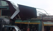 Biên Hòa hỗn loạn vì mưa vàng