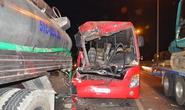 Vụ xe Pou Yuen gặp nạn: Nữ công nhân thứ 3 tử vong