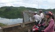 Lật ghe tại thủy điện Sông Tranh 2, vợ chết, chồng mất tích