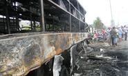 Vụ TNGT thảm khốc ở Bình Thuận: Bước đầu xác định nguyên nhân do vượt xe