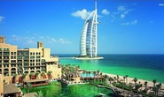 Tham quan Dubai, nơi xa xỉ nhất thế giới