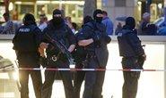 Đức không thoát làn sóng bạo lực