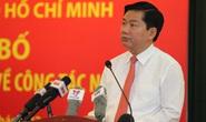 Đường dây nóng của Bí thư Đinh La Thăng nhận gần 1.200 cuộc gọi