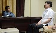 Tổng thống Philippines đối mặt người nghi là trùm ma túy