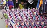 """Philippines truy quét người dùng biển số """"Tổng thống Duterte"""