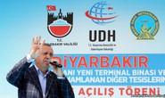 Tổng thống Thổ Nhĩ Kỳ chỉ trích Mỹ