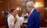 Tổng thống Philippines xúc phạm đại sứ Mỹ