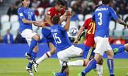 Tây Ban Nha mất cơ hội thắng Ý vì Sergio Ramos