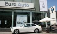 Đề nghị khởi tố một doanh nghiệp nhập khẩu ô tô