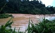 Sông Bung 2: Treo thưởng 20 triệu cho người tìm thấy công nhân mất tích