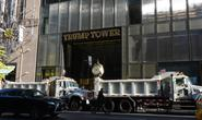 Mỹ thiết lập vùng cấm bay quanh tháp Trump