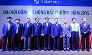 Thành viên HĐQT Eximbank từ nhiệm sau 4 tháng nhậm chức