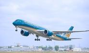 Vietnam Airlines triển khai dịch vụ 4 sao trên toàn hệ thống