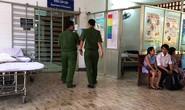 Một phụ nữ nhảy lầu ở Bệnh viện Thống Nhất