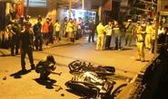 Phóng thử xe mới độ, 2 người chết, 1 người nguy kịch