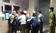 TP HCM: Giải cứu 15 người mắc kẹt trong thang máy