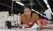 106 công nhân tham gia hội thi Bàn tay vàng ngành may