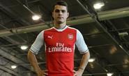 Tân binh Xhaka của Arsenal được ví như Pirlo