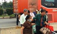 Xe Phương Trang gặp nạn, hàng chục người kêu cứu