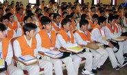 Hơn 21.600 thí sinh dự thi tiếng Hàn