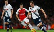 Lịch THTT: Đại chiến Arsenal - Tottenham