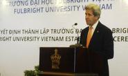 Trường ĐH Fulbright Việt Nam nhận giấy phép thành lập