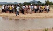Tắm sông sau lễ khai giảng, 3 nam sinh chết đuối