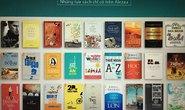 Loay hoay bán bản quyền tác phẩm văn học