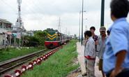Đường sắt Bắc – Nam tê liệt qua tỉnh Quảng Bình do lũ