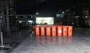 Khắc phục dứt điểm ô nhiễm Khu Xử lý rác Đông Thạnh