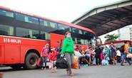Website xe Phương Trang tê liệt ngày đầu bán vé Tết