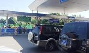 Nhiều giải pháp giảm quá tải tại sân bay Tân Sơn Nhất