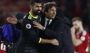"Chelsea bay cao với ""phù thủy"" Conte"
