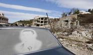 """Quân nổi dậy Syria """"dội gáo nước lạnh"""" vào hòa đàm Geneva"""