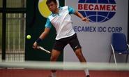 Thất thủ trước tay vợt Nhật Bản, Hoàng Nam chia tay giải